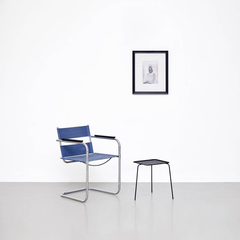 Tecta Bauhaus Chair D 33 For Sale 4