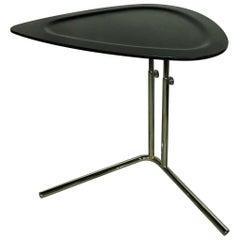 Tecta K22 Black Side Table