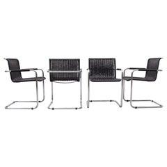 Tecta  Bauhaus Cantilever Chairs