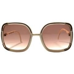 Gold Sunglasses