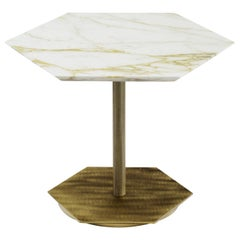 Ted White Coffee Table