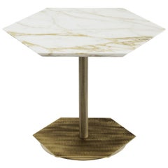 Ted White Side Table