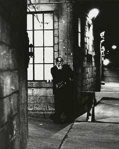 Paul Desmond, 1965 (Ted Williams - Black and White Photography)