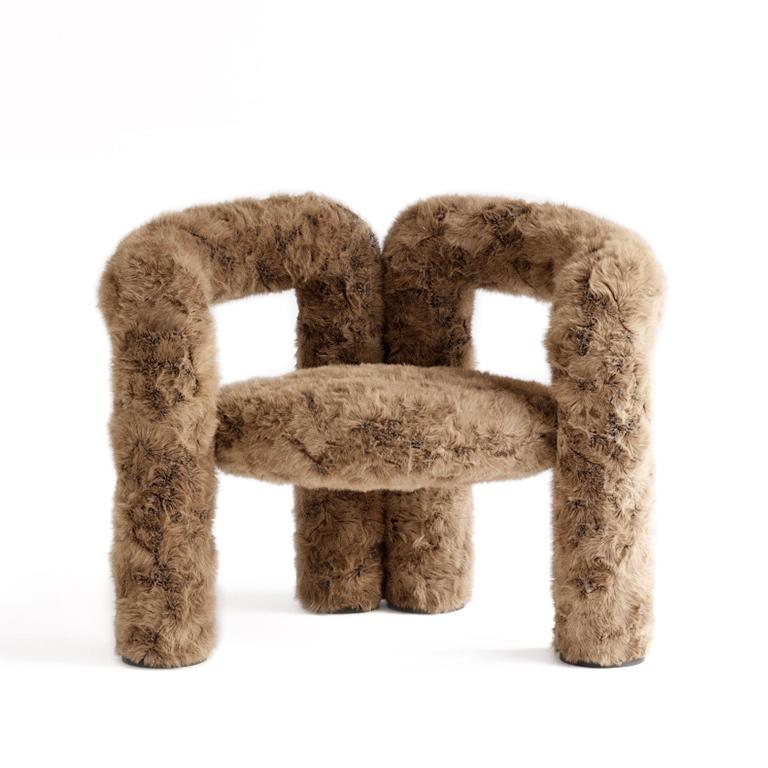 American Teddy Chair For Sale