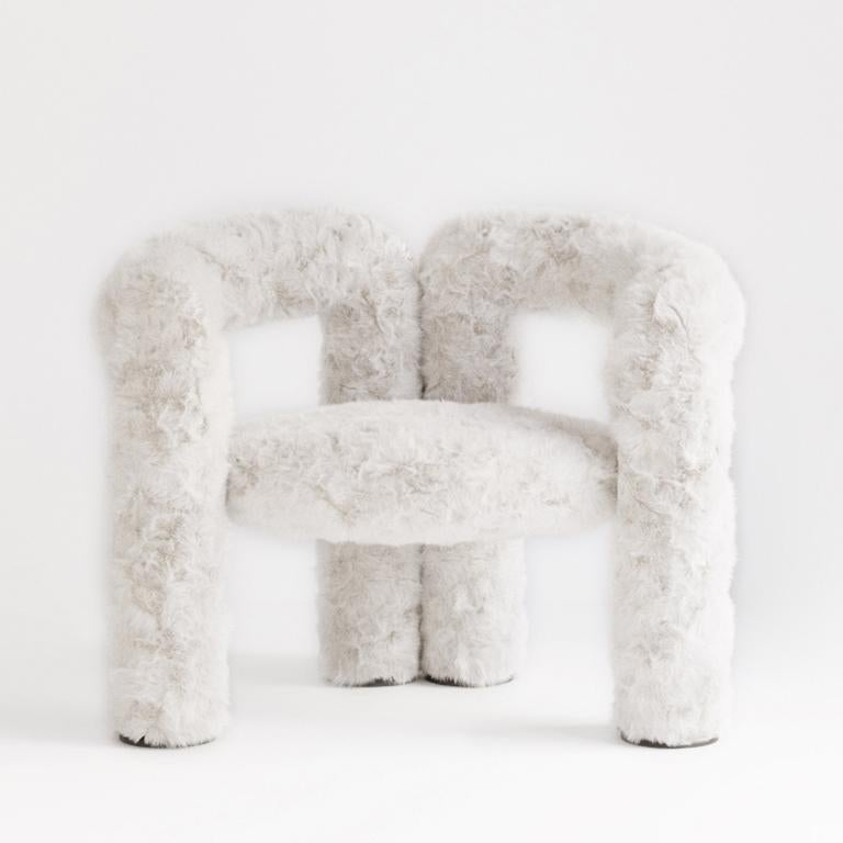 Teddy Chair In New Condition For Sale In Brooklyn, NY