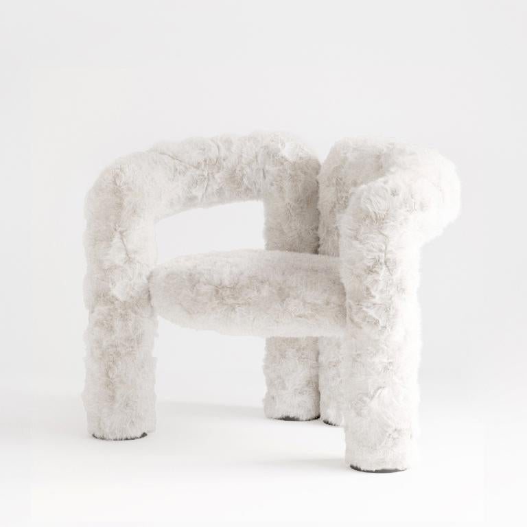 Contemporary Teddy Chair For Sale