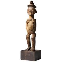 "Teke People, DRC, Fetish figure ""Butti"""