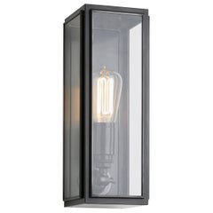 Tekna Annet C Wall Sconce Original in Dark Bronze Finish