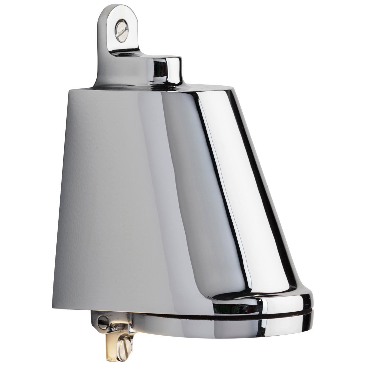 Tekna Spreaderlight 230V LED Wall Light with Polished Chrome Finish