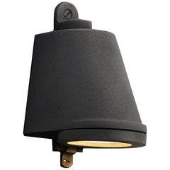 Tekna Spreaderlight 230V LED Wall Light with Rough Dark Bronze Finish