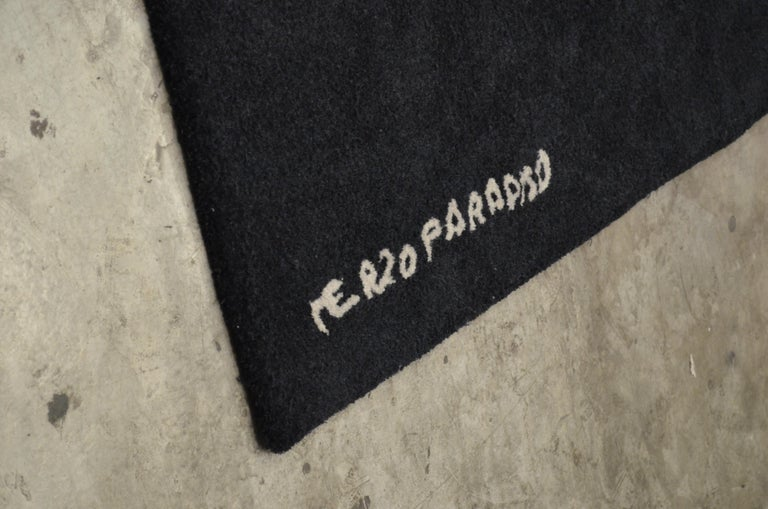 Tekton / Michelangelo Pistoletto / Calvirugs / Art321 For Sale 4