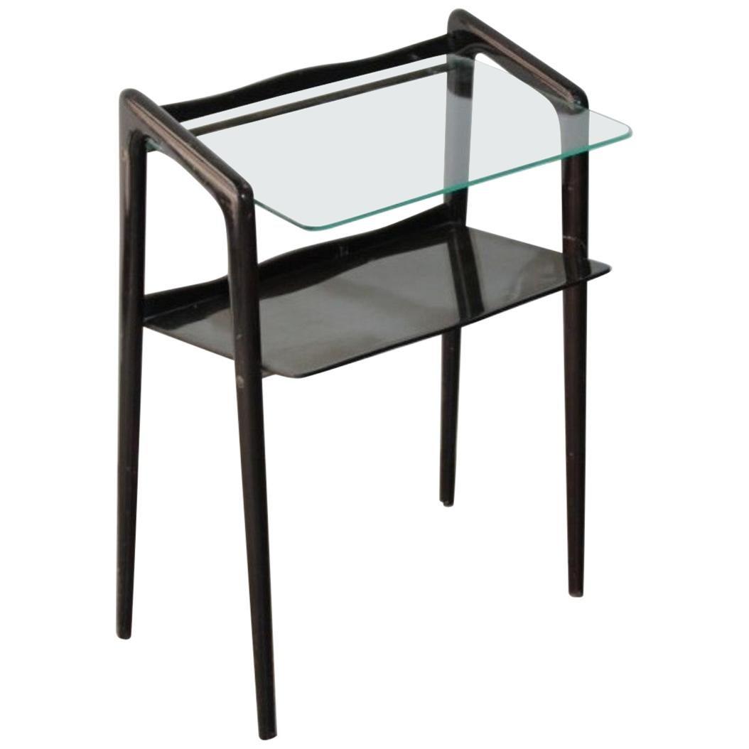 Telephone Table 1950s Design Ico Parisi