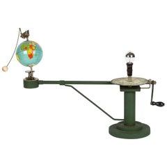 Metal Scientific Instruments