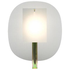 Tenellus, Table Lamp in Paper and Metal, YMER&MALTA, France