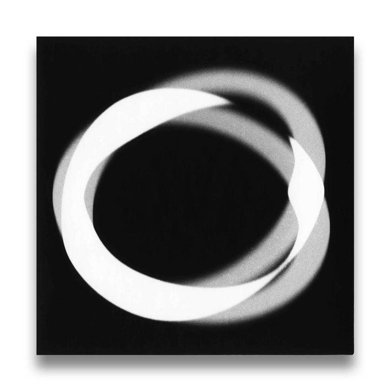 Tenesh Webber Abstract Photograph - Shift (Abstract photography)