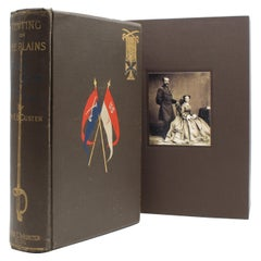 Tenting on the Plains, or General Custer in Kansas and Texas, by E. B. Custer