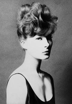 Liese Deniz, 24 November 1959 - Terence Donovan (Black and White Photography)