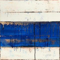 Keeping Upward, Abstract Painting
