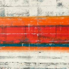Look Forward, Abstract Painting