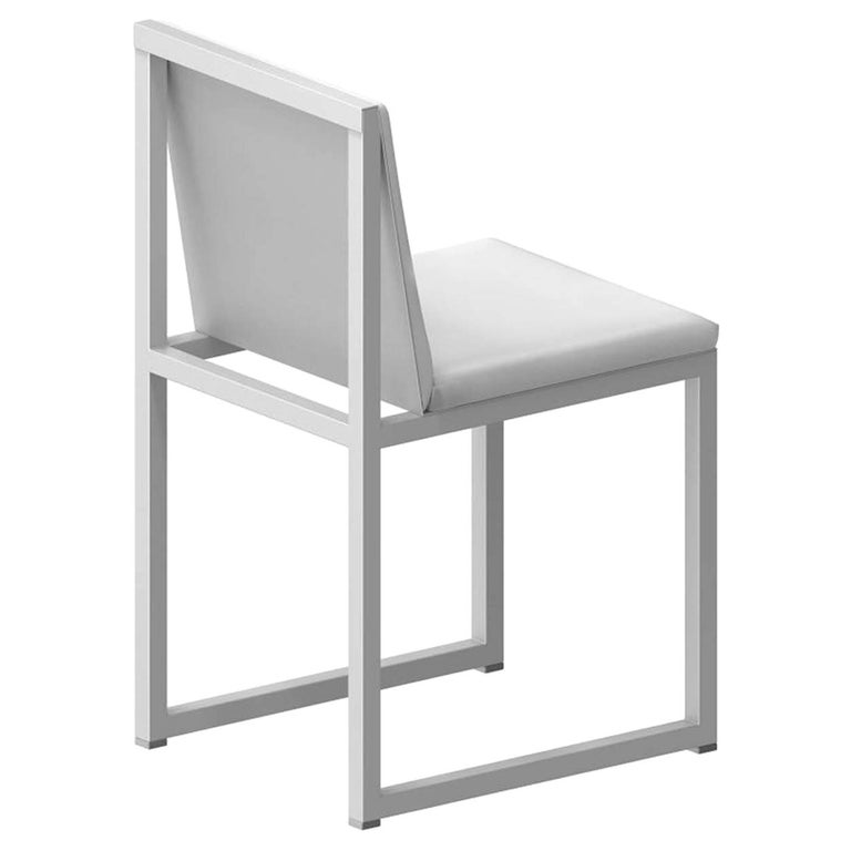 Teresa Soft Set of 2 Chairs by Maurizio Peregalli For Sale
