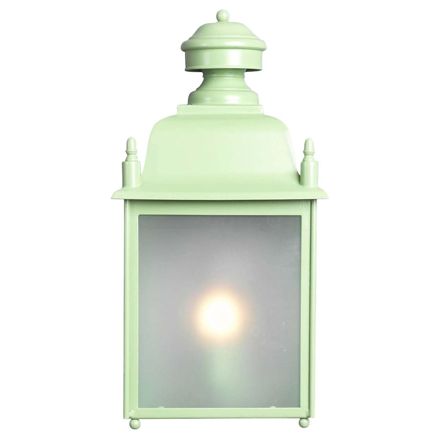 Terme Outdoor Wall Lantern