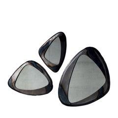 Terno Set of Three Mirrors