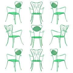 Terra Rosa Patio Outdoor Chair