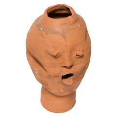 Terracota Head