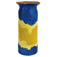 Terracotta #5 Vase by Mascia Meccani