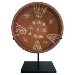 Terracotta Bowl, Byzantine