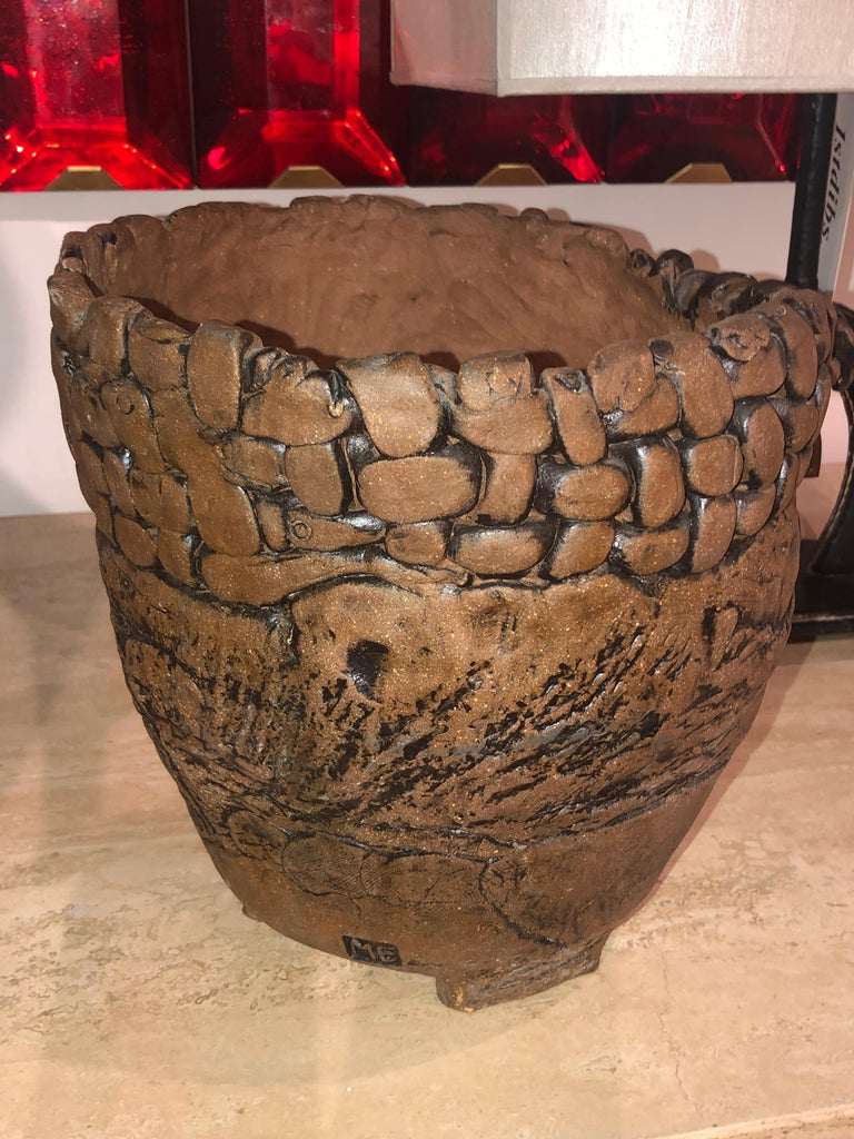 American Terracotta Pot For Sale
