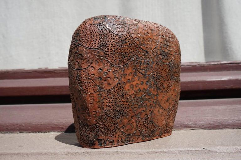 Terracotta Sculpture For Sale 5