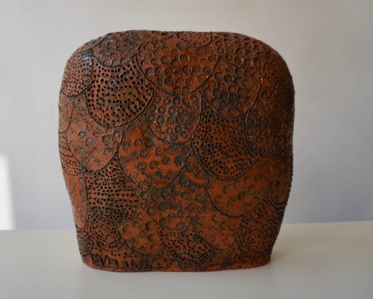 Terracotta Sculpture For Sale 6