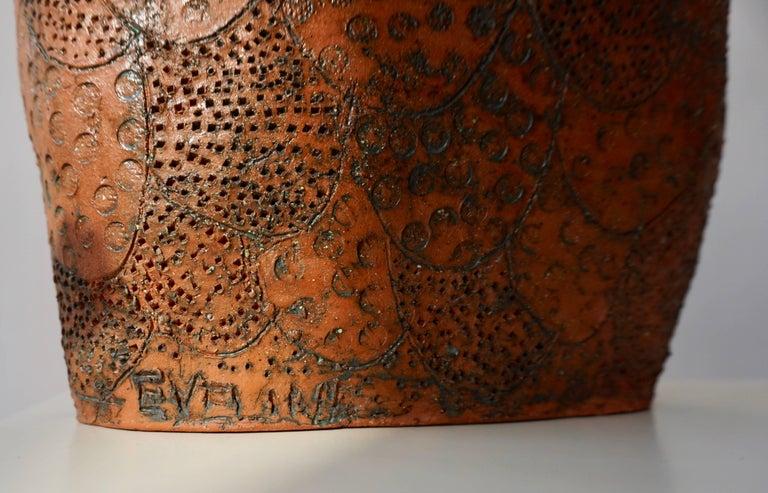 Terracotta Sculpture For Sale 7