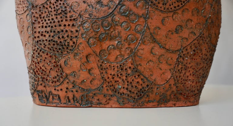 Terracotta Sculpture For Sale 8