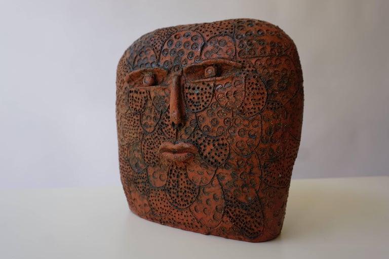 Terracotta Sculpture For Sale 1