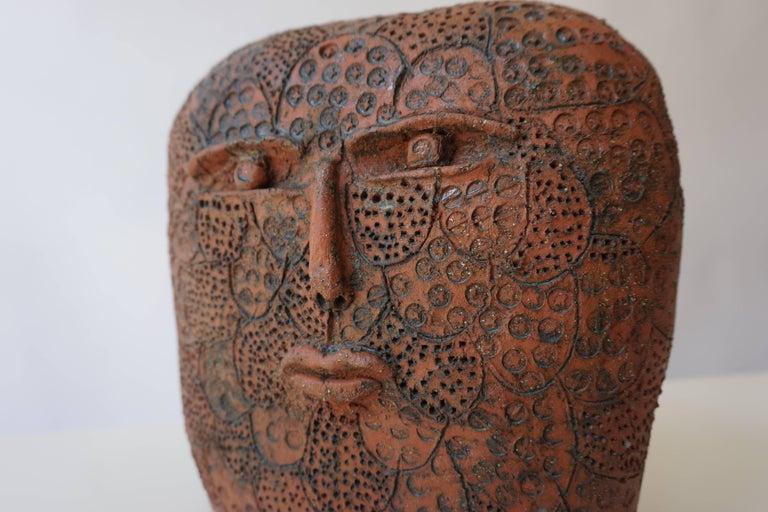 Terracotta Sculpture For Sale 2