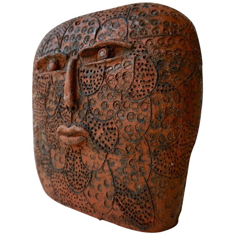 Terracotta Sculpture For Sale