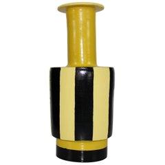 Terracotta Vase 10 by Mascia Meccani