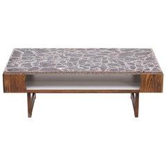 Terrazzo Table by Erling Viksjø
