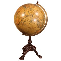 Napoleon III Globes