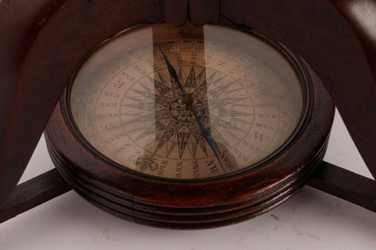 Terrestrial Globe Signed Cary, London, 1798 For Sale 1
