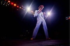 David Bowie 1974