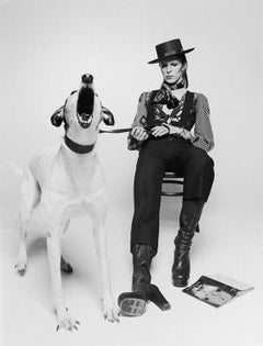 David Bowie  'Diamond Dogs', view 2