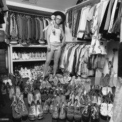 Elton John, Closet
