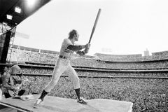 Elton John Dodger Stadium (Batting)
