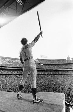 Elton John Dodger Stadium (Home Run)