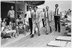 "Frank Sinatra ""Boardwalk"""