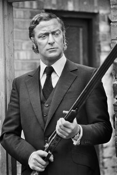 Michael Caine, Get Carter, 1971