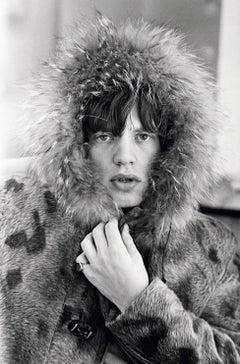 Mick Jagger Parka Edition 3/50